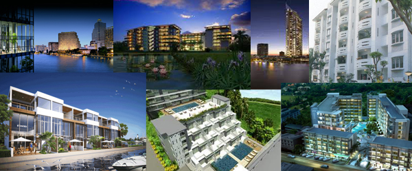 Condominium Market in Phuket, Thailand -- Real Estate Lawyer Phuket
