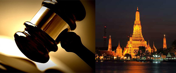 Corporate Law in Thailand -- Corporate Lawyer Phuket