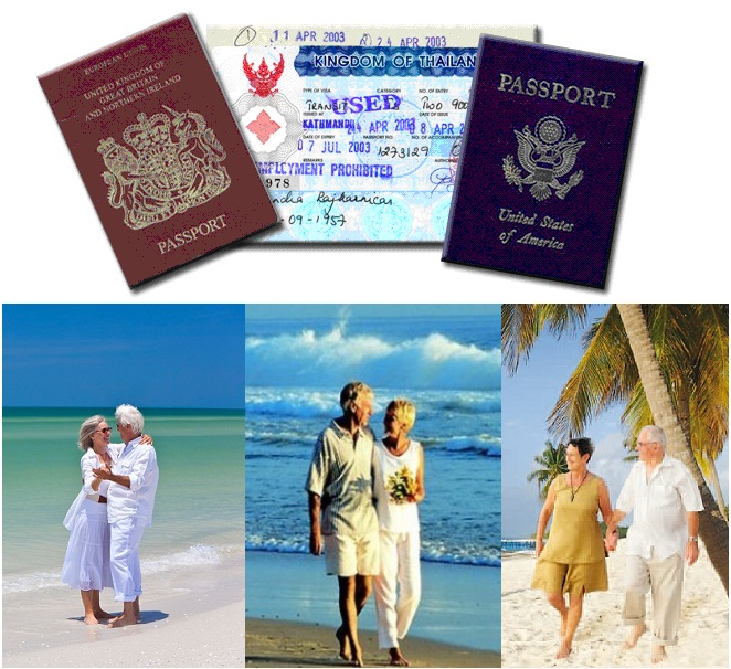 Phuket Retirement -- Immigration Lawyer Phuket