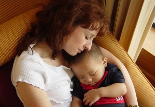 Foreigners Adopting Children from Thailand -- Phuket Lawyer