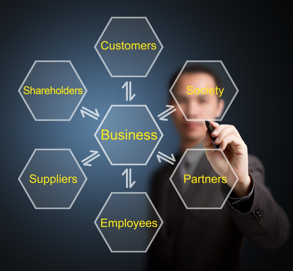 Ideal Business Diagram -- legal services Phuket