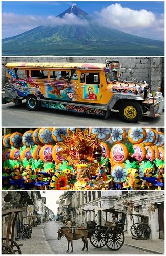Retirement in The Philippines -- retirement visa Phuket