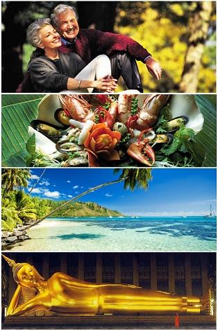 Thailand retirement -- Retirement Visa Thailand