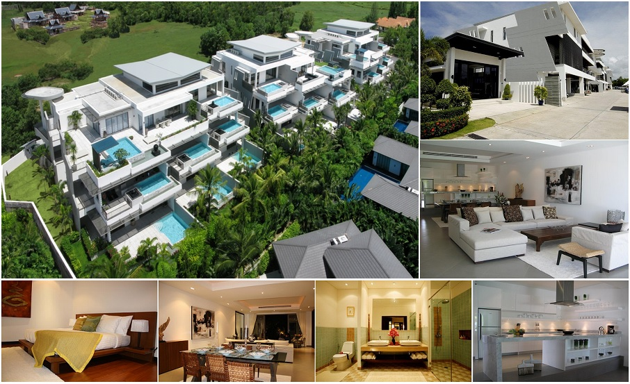 Thailand Condo Demand -- real estate lawyers in Thailand