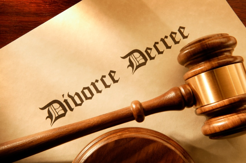 Divorce in Thailand -- family lawyer thailand