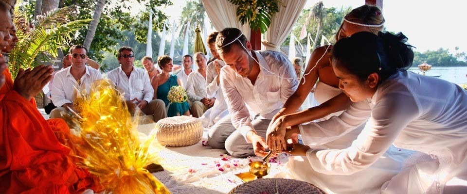 Getting Married in Thailand -- Phuket lawyers