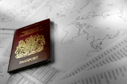 thailand working visa application